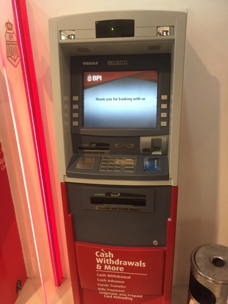 ATM-Phi