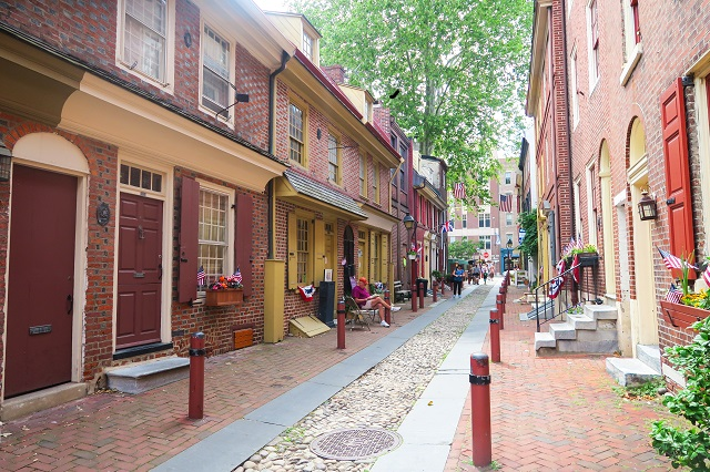 USA | Philadelphia | Philadelphia | City