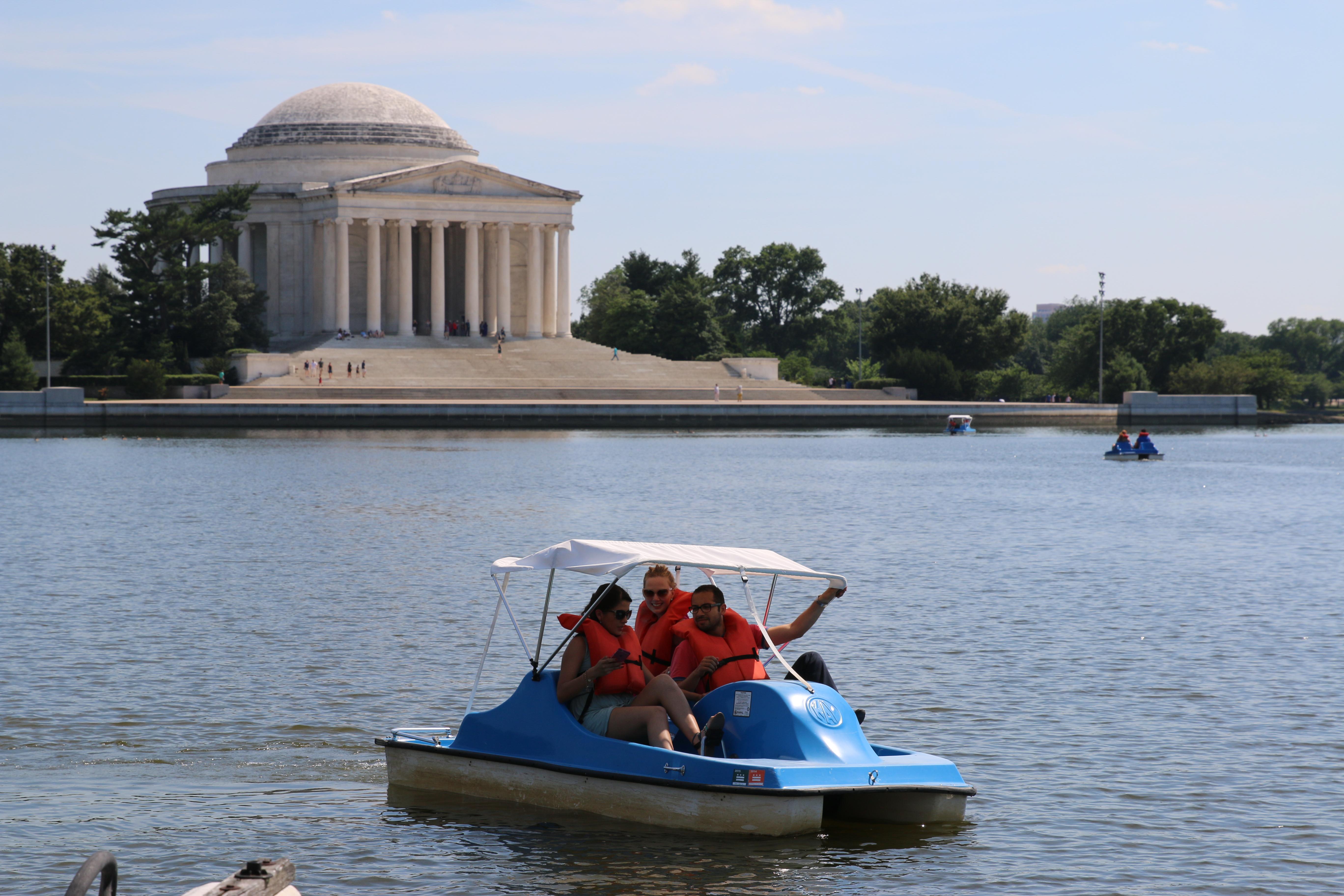 USA | Washington | Washington, DC | Activities