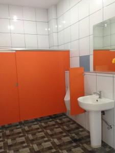 21.共有トイレ