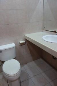 21.トイレ