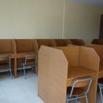 8.自習室