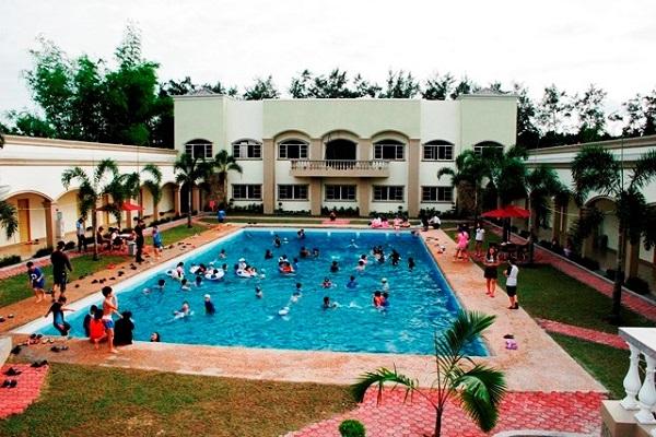 4-pool