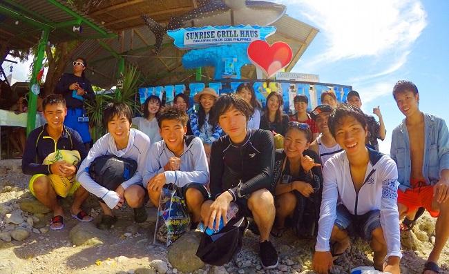 School trip②