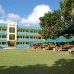 Man to Man Boarding School(MMBS)
