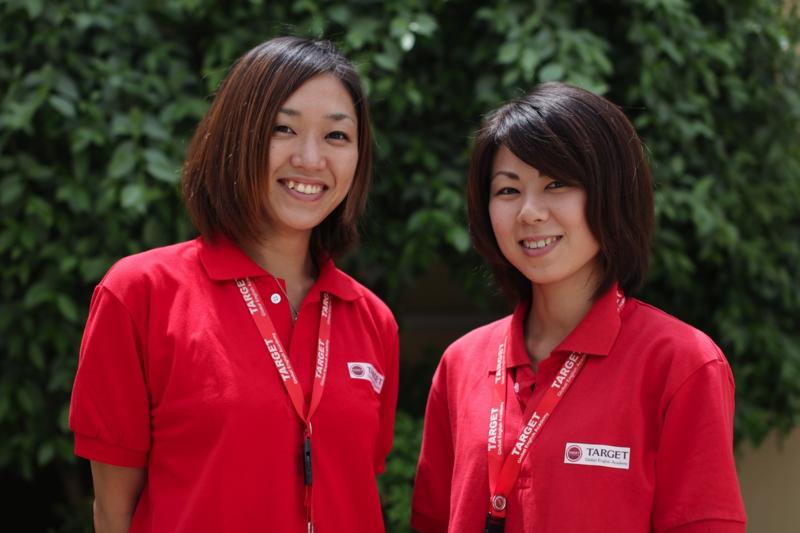 Internship_staff