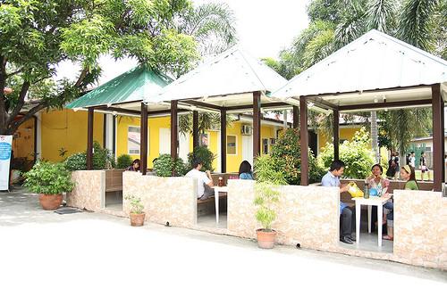 CIP garden