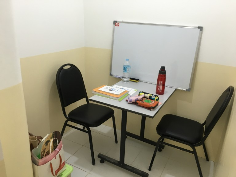 New building class room2 (1)