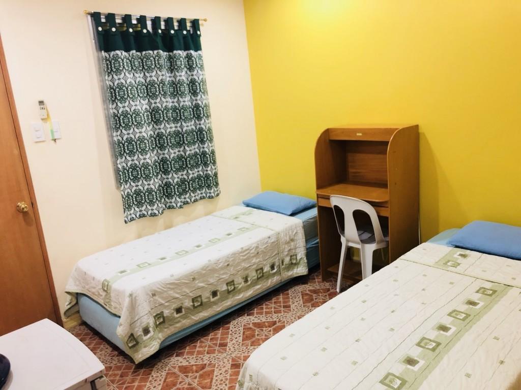 2人部屋2
