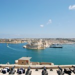 Valletta Firing Battery