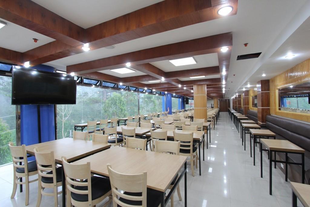 Main Campus 食堂 (1)