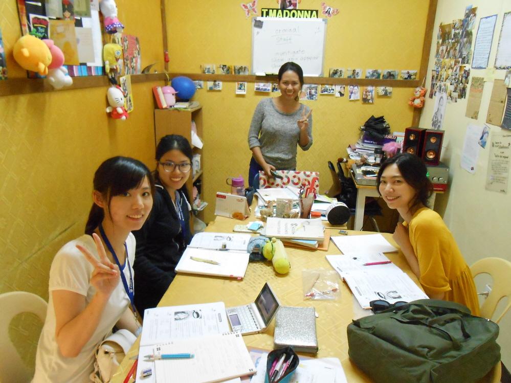 Group Class-2